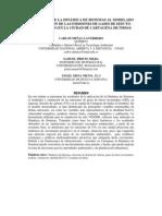Aplicación de la DS al modelado y simulacion gases invernaderos