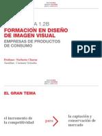 SEMINARIO FORMACIÓN EN DISEÑO DE IMAGEN VISUAL (EMPRESARIOS)