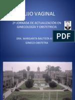 Flujo Vaginal Bautista