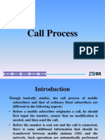 2.Call Process