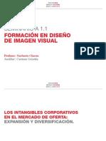 SEMINARIO FORMACIÓN EN DISEÑO DE IMAGEN VISUAL