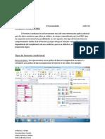 Formato Condicional y Validación de Datos