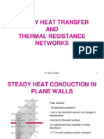 Steady Heat Conduction