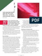 The End of Profitability - Tellabs Insight Magazine