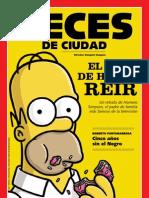 PECES DE CIUDAD - Final Nº 3