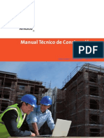 Manual Tecnico de Construccion - Apasco