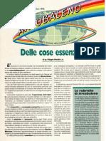 Arcobaleno - N° 24 Ottobre - Novembre 1996