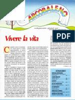 Arcobaleno - N° 19 Aprile 1995