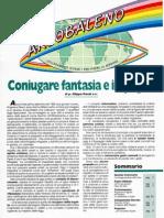 Arcobaleno - N° 22 Febbraio 1996