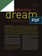 Awaken Dream