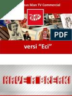 Presentation KITKAT