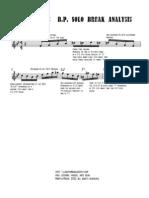 Jazz Piano Lesson #21