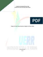 Plano de Aula para o 3º ano do Ensino Médio da Escola Escola Estadual José de Alencar