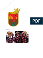 Etnias de Chiapas