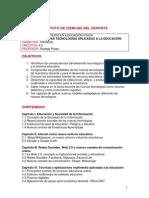 Programa NNTT Aplicadas a La Educación _programa Definitivo