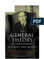 Keynes Chapter 12