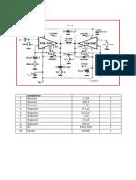 Komponen TDA 2030