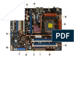 Motherboard Diagram With Out Label