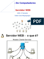 Aula7 Servidor Web
