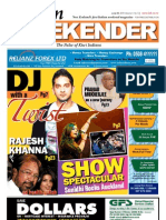 Indian Weekender #79