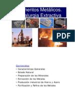 metalurgica extractiva