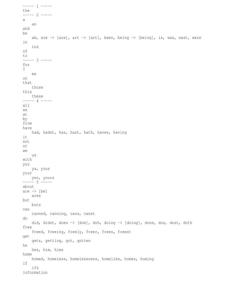 Kevin Wordlist 2 2g Freq Advertising Cheque [ 1023 x 791 Pixel ]