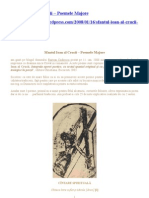 Sf. Ioan Al Crucii- Poemele Majore
