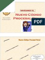 CODIGO PROCESAL