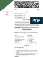 Jennifer Allen __ User Experience Research & Design Portfolio