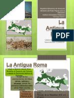 La Antigua Roma (1)