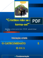 Iniciação Crista