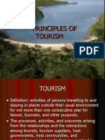 Basic Principles in Tourism Mgt.(OVERVIEW of TOURISM) (5)