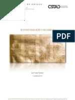 Estudio Exegetico de Griego