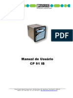 Br_ManualUsuario_CP91IBS Rele Programavel Para Incoder