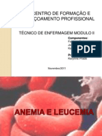 Anemia e Leucemia Modificado[1]