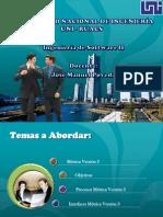 Metrica Version 3