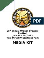 2012 Press Kit