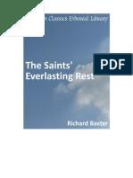 Saints' Eternal Rest