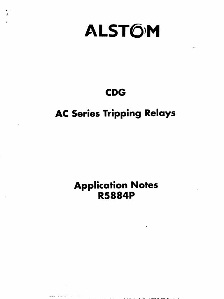 cdg relays rh scribd com cdg 61 relay connection diagram 5 Pin Relay Wiring Diagram