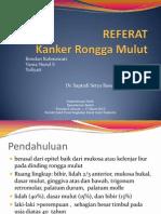 82937649 Referat CA Rongga Mulut