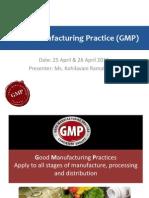 GMP Presentation 2011_1