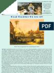 Govinda's E-Nieuwsbrief 2012 JULI en AUGUSTUS