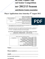 EPTC Senior Team Application Summer12-13