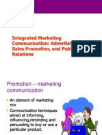 322_Advertising, Sales Promotion, & Public Relations