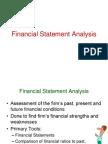Financial Statement Analysis 111