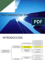 3. TRATAMIENTOS TERMICOS