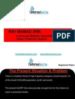 RAV MAMAD - Eng Defensetrchs