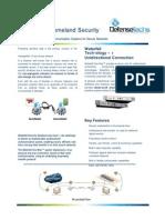 WaterfallHLSProductBrief defensetechs