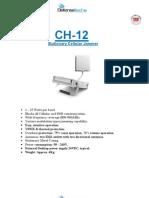 Ch-12 - General Brochure - Nextel-1 Defensetechs