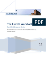 The E Myth WorkBook2